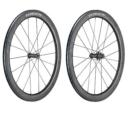 Amazon.com: Token Products Konax Pro - Juego de ruedas de ...