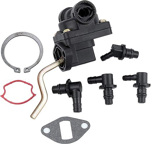 Fuel pump for Kohler 48 559 01 48 559 01-S K482 K532 K582 engine