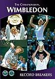 Wimbledon  Record Breakers [Edizione: Regno Unito] [Import anglais]