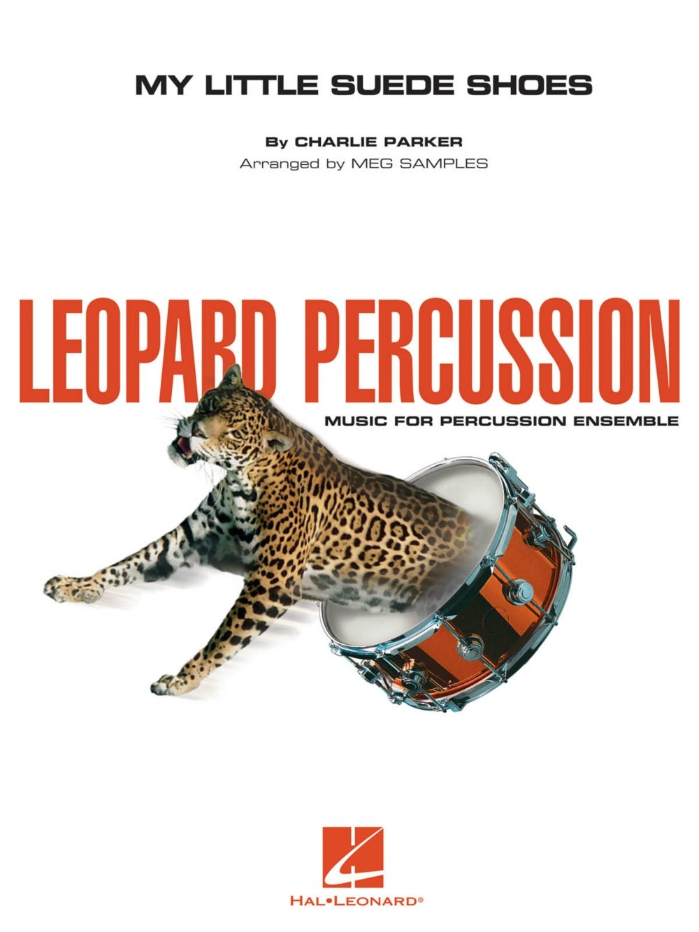 Read Online Hal Leonard My Little Suede Shoes Concert Band Level 3 PDF