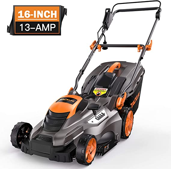 TACKLIFE Lawn Mower