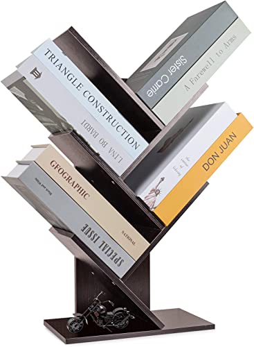 Tree Bookshelf Modern Bookcase