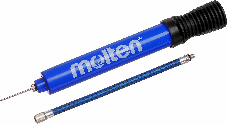 Molten DHP21-BL - Inflador de balones, Color Azul: Amazon.es ...