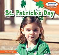 St. Patrick's Day (Powerkids Readers: Happy
