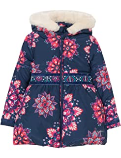 0990897399c Desigual Girl s Chaq rosseau Coat  Amazon.co.uk  Clothing