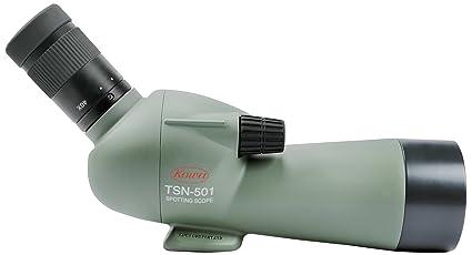 Kowa compact spektiv tsn 501 20 40x50: amazon.de: garten