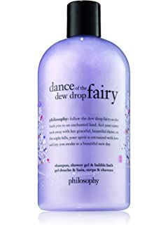 Philosophy Dance Of The Dewdrop Fairy Shower Gel 16 Ounce