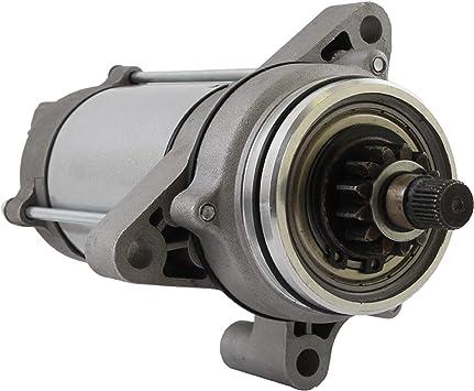 DB Electrical SMU0282 ATV Starter