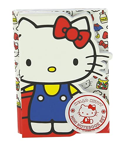 78430091d66a Amazon.com  Hello Kitty Official Vintage Retro Style Character ...