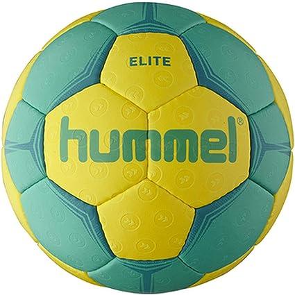 Hummel Elite – Balón de balonmano, unisex, color multicolor ...