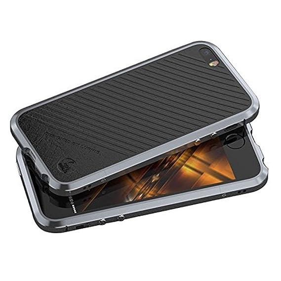 Amazon Com Iphone Se Case Iphone 5s Case Hsiaofe Premium Aluminum