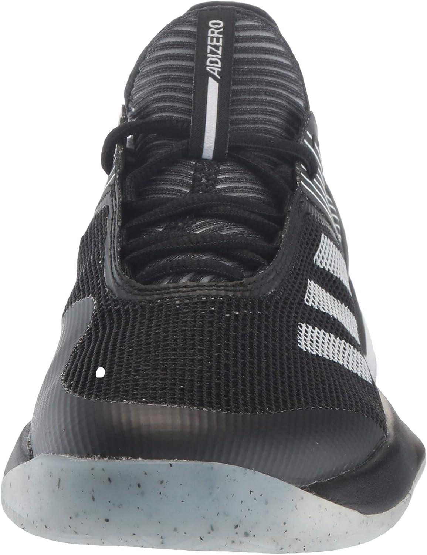 adidas Women's Adizero Ubersonic 3.0 Clay Tennis Shoe Core Black/Ftwr White/Core Black