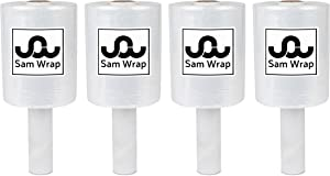 Sam Wrap (R) Stretch Wrap 5