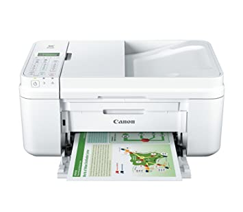 Canon Pixma Mx492 Wireless All In One Small Printer With Mobile Or Tablet Printing Airprint And Google Cloud Print Compatible White Amazon Sg Office School Supplies