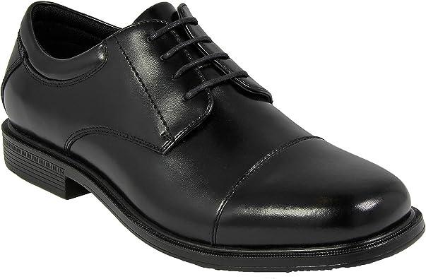 Nunn Bush Mens Jordan Casual Shoes