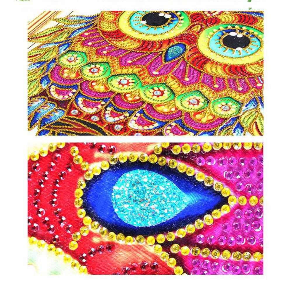 Glz Öl Malerei Cartoon Cartoon Cartoon Diamant Malerei Kristall Alien Bohren 47  57cm B07PJQFKJB | Meistverkaufte weltweit  f8c935