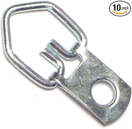 1//4-20 x 2 Hard-to-Find Fastener 014973348700 Hanger Bolts Piece-10