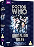 Doctor Who - Kamelion Tales The King's Demons / Planet of Fire