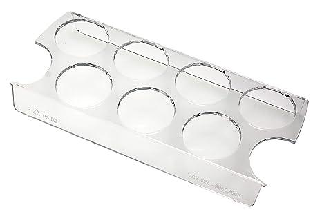 Universell für den Kühlschrank 14er Eierhalter 10875 35 x 9,5 x 2,5cm