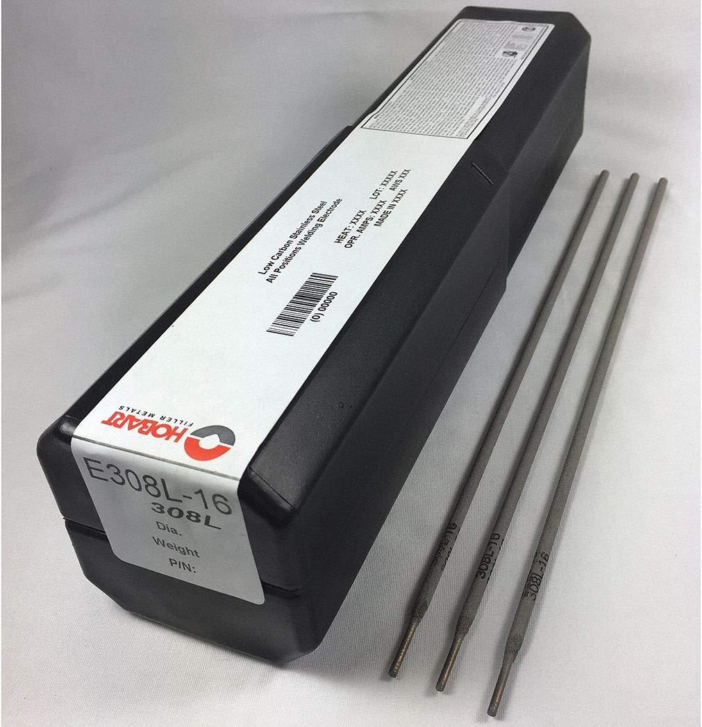 10 lb 3//32 x 12 3//32 x 12 Harris 308L650 308L-16 Stainless Electrode