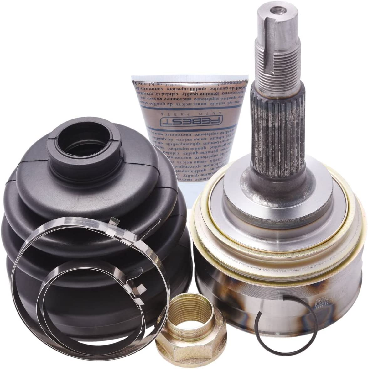 4343028050 Outer Cv Joint 27X56X26 For Toyota 43430-28050