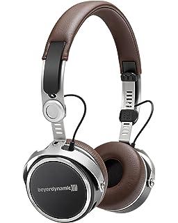 Beyerdynamic Aventho Wireless Cuffie on-ear con Personalizzazione del  Suono 3f7c2e823255