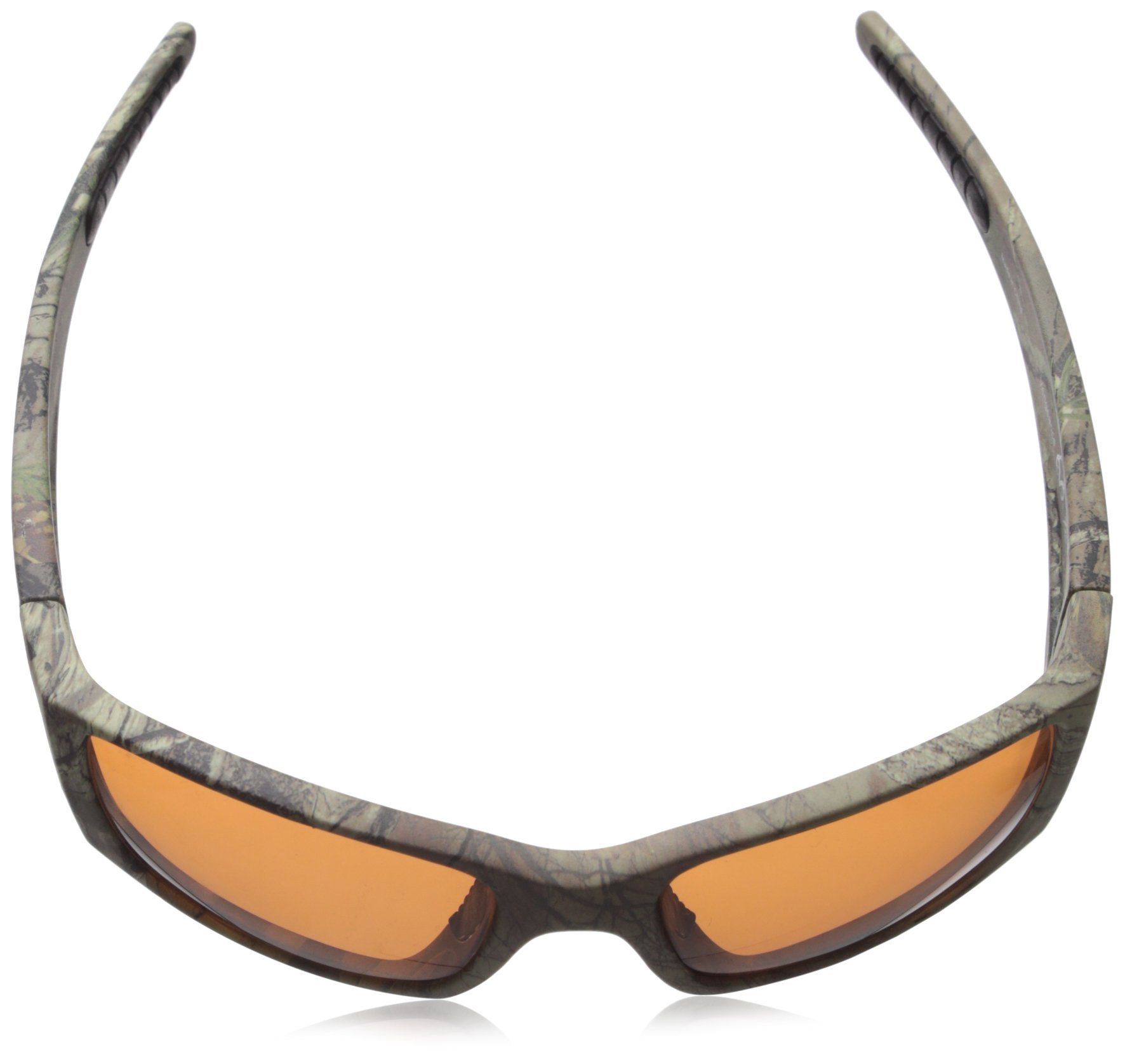 Vicious Vision Vengeance Pro Series Copper Lens Sunglasses, Realtree Xtra by Vicious Vision (Image #4)