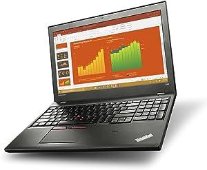 Lenovo ThinkPad T560 20FH001RUS 15.6