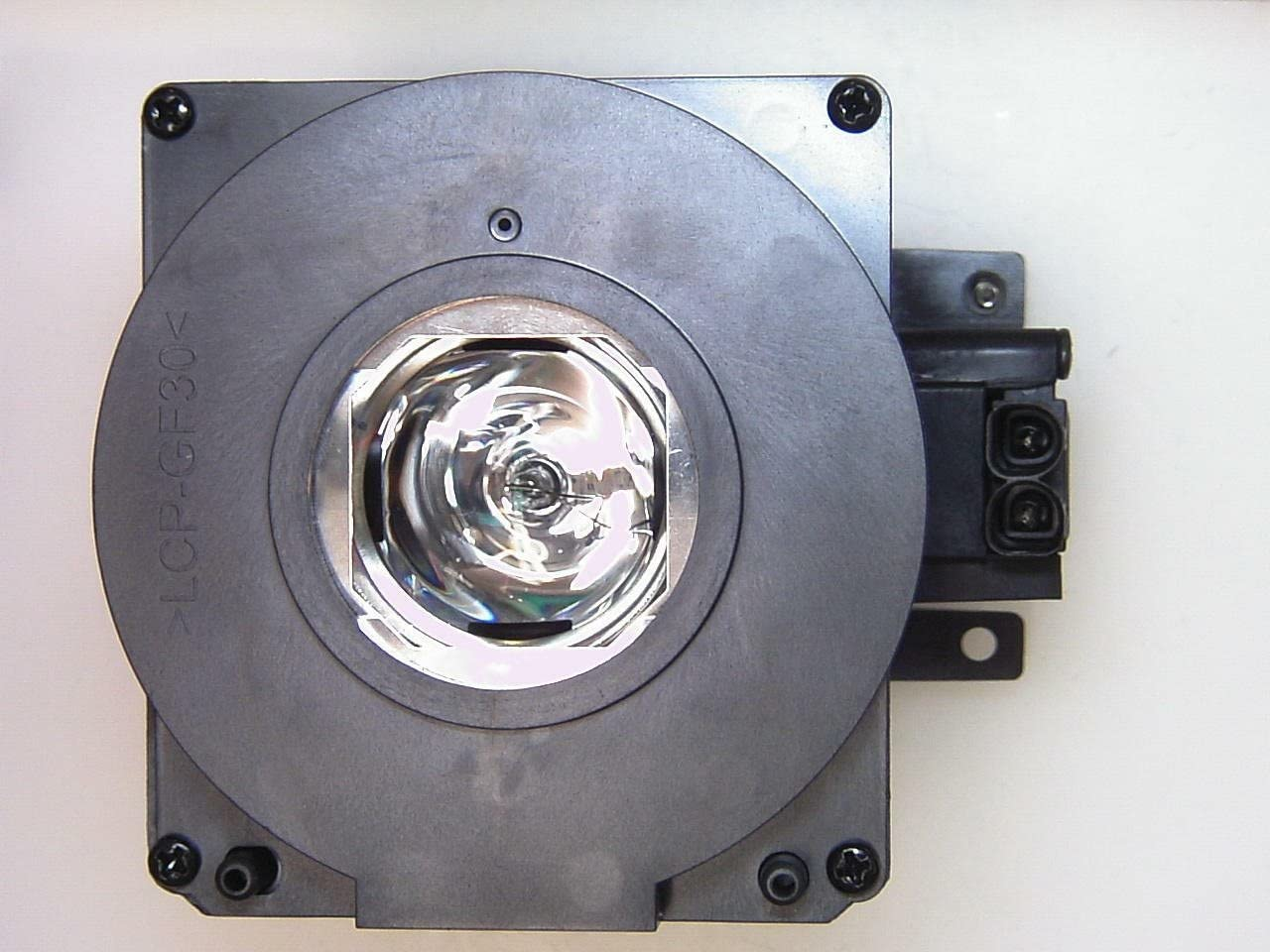 Diamond Lamp for NEC PA500U Projector with a Ushio bulb inside housing