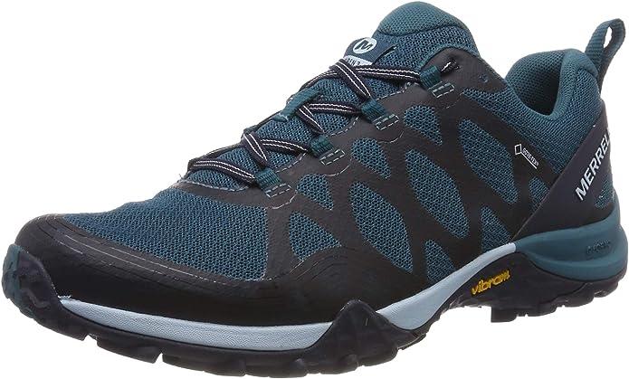 zapatillas de trekking mujer
