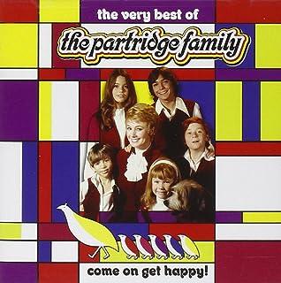 The Partridge Family - A Partridge Family Christmas Card - Amazon ...