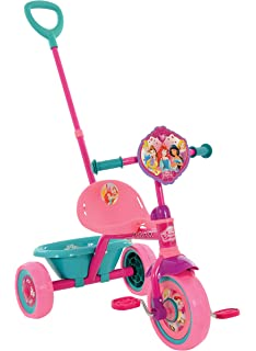 Amazon.com: Boyang - Andador infantil con triciclo para bebé ...