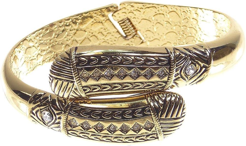 Bangle Egypt Silver FUMI Bracelet Purse Hook