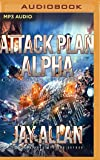 Attack Plan Alpha (Blood on the Stars)