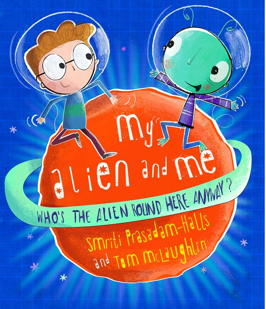 My Alien And I