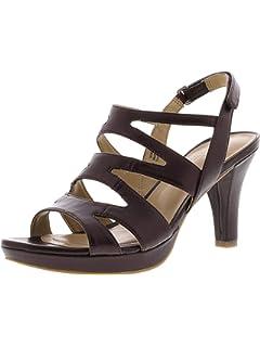 e63f74cef65 Naturalizer Women s Pressley Sandal