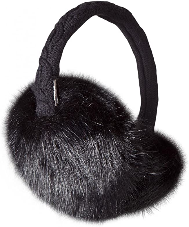 Barts Damen Ohrensch/ützer Fur