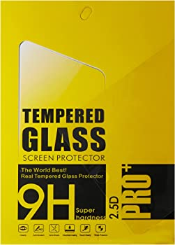 MouKou iPad Mini 4 Tempered Glass Screen Protector