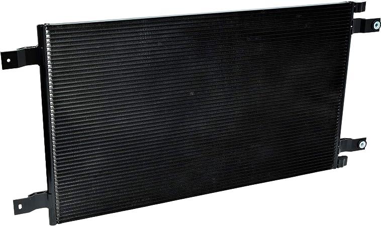 A//C Condenser-Condenser Parallel Flow UAC CN 4311PFC fits 1991 Acura Legend
