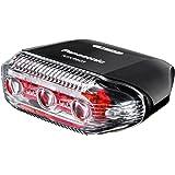 Panasonic(パナソニック) LEDスポーツかしこいテールライト NSKR603 ブラック
