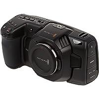 Blackmagic Design Pocket Cinema Camera 4K (met sleuf voor geheugenkaarten)