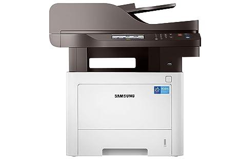 Samsung Xpress-M4075FXLaser MFP 4-1 - Impresora multifunción láser ...