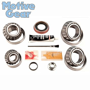 Car & Truck Differentials & Parts Auto Parts and Vehicles Motive Gear Differential Bearing Kit R10.5FR;