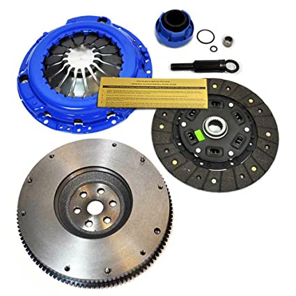 Amazon.com: EFT STAGE 2 CLUTCH KIT+HD FLYWHEEL 95-01 FORD RANGER MAZDA B2300 B2500 2.3L 2.5L: Automotive