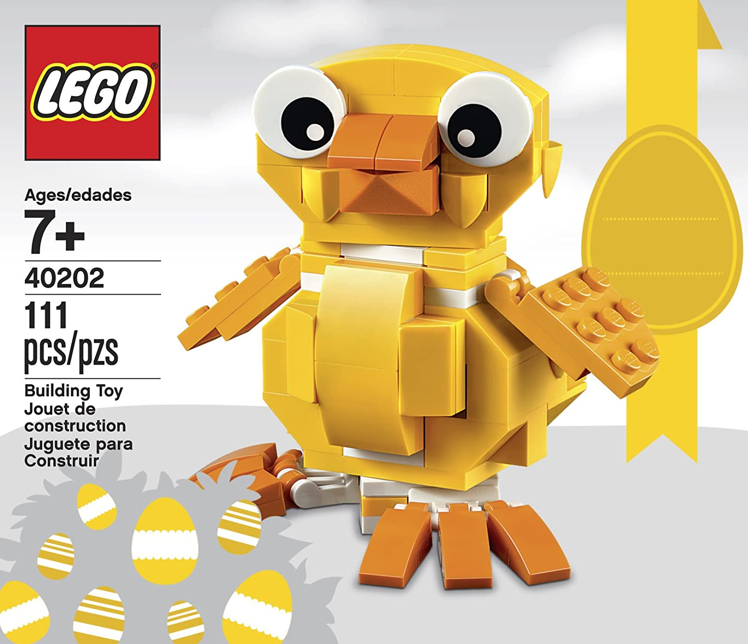 LEGO Easter Chick 40202
