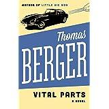 Vital Parts: A Novel (Carlo Reinhart Book 3)
