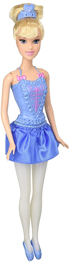 Disney Princess Ballerina Princess Cinderella
