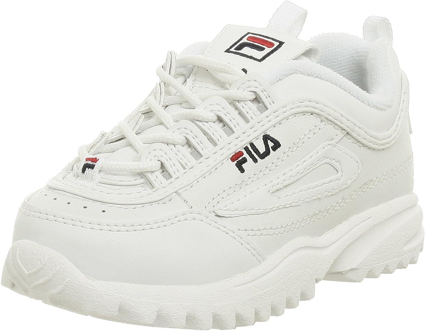 Fila Disruptor II Sneaker(Toddler