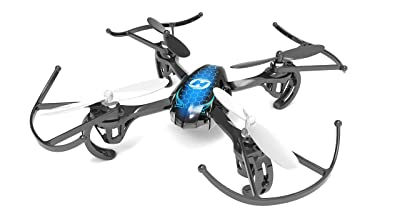 Holy Stone HS170 Predator Mini RC Helicopter Drone 2.4Ghz 6-Axis Gyro 4 Channels Quadcopter Good Choice