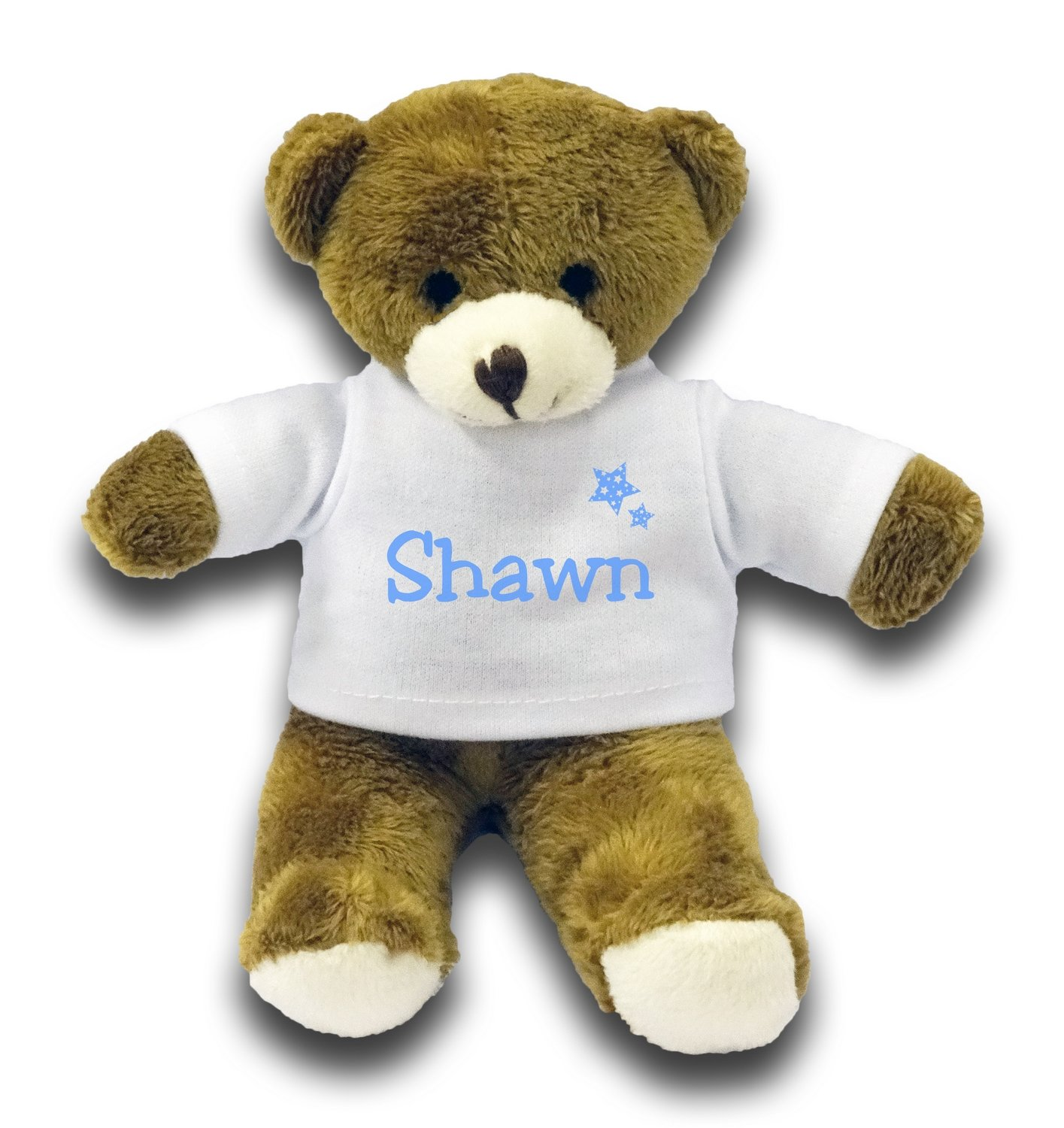 Personalised Any Name With Stars Gift 7